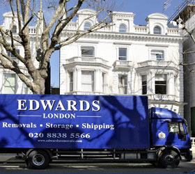 Edwards Removals