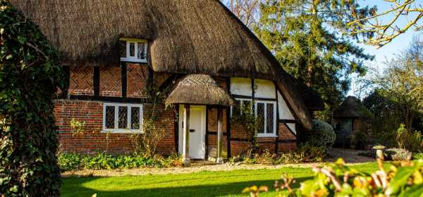 Our Favourite Commuter Towns